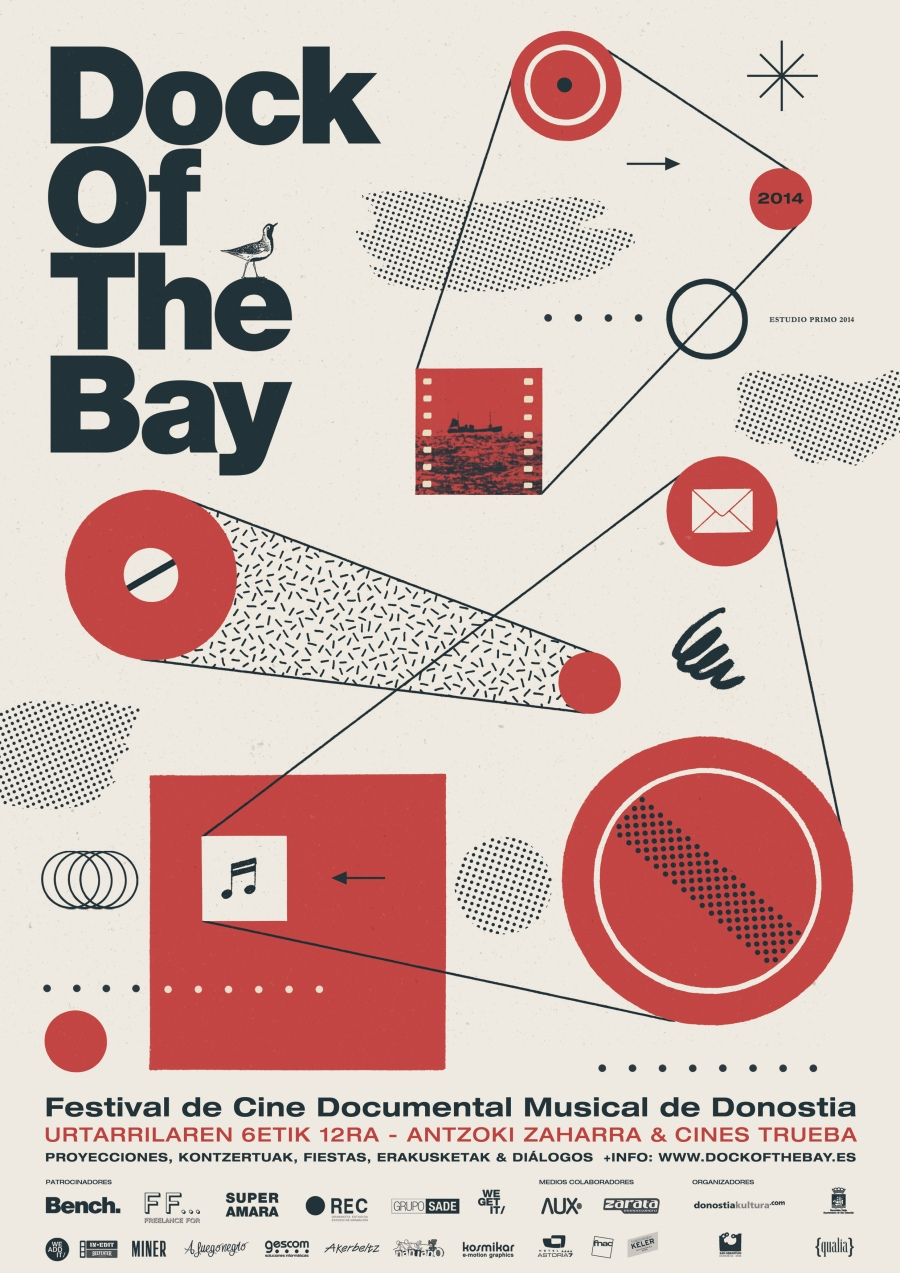 el_circulo_del_fotograna_cartel_dock_of_the_bay_2014