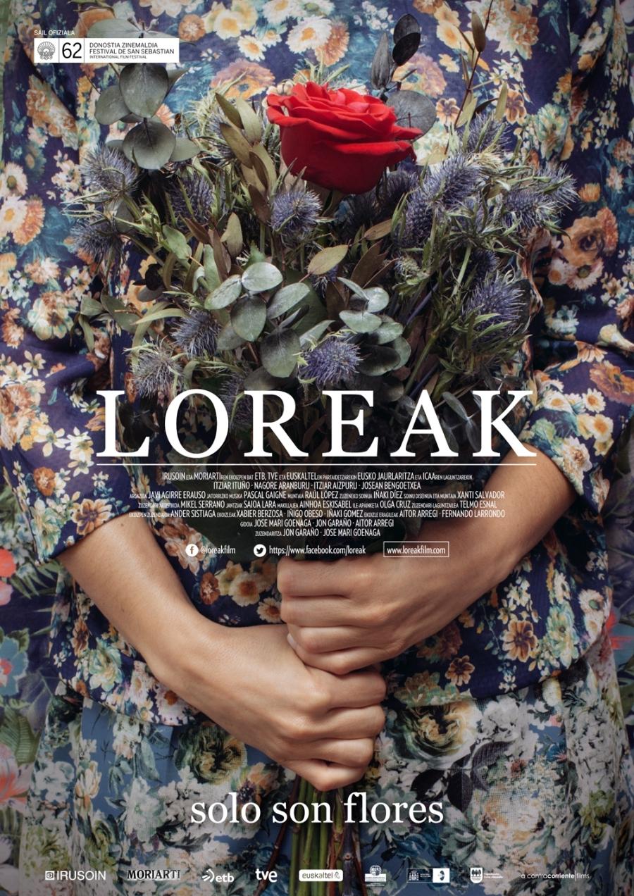 el_circulo_del_fotograma_Loreak_Poster