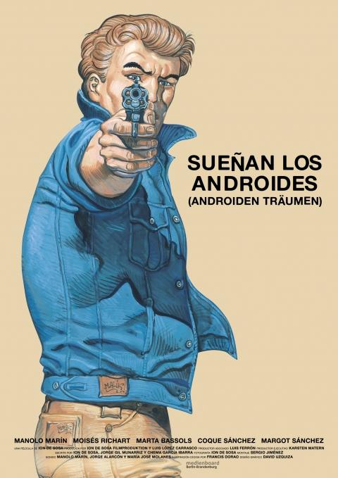 el_circulo_del_fotograma_sueñan_los_Androides_androiden_träumen_Poster