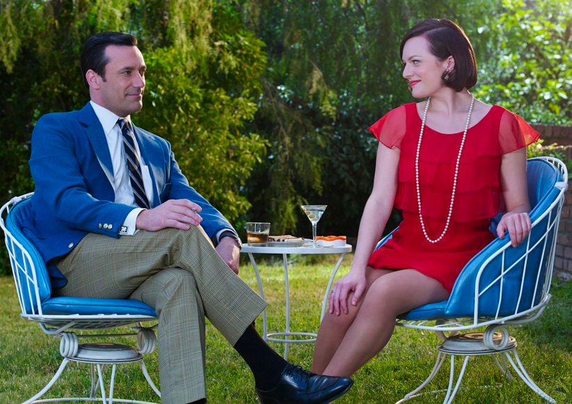 el_circulo_del_fotograma_Mad_men_7 season_don_and_peggy
