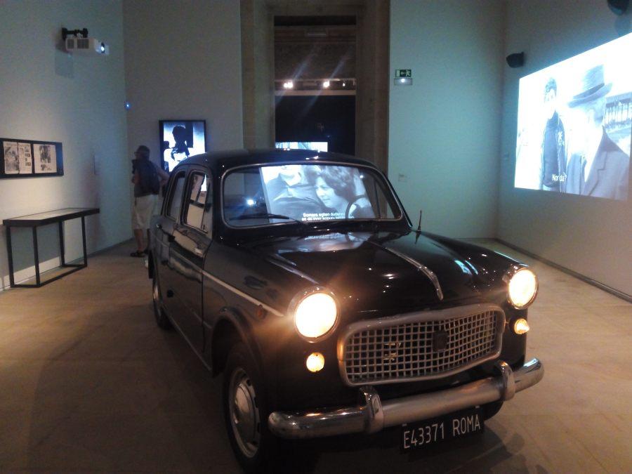 el_circulo_del_fotograma_pasolini_roma_museo_san_telmo_coche_con_pelicula