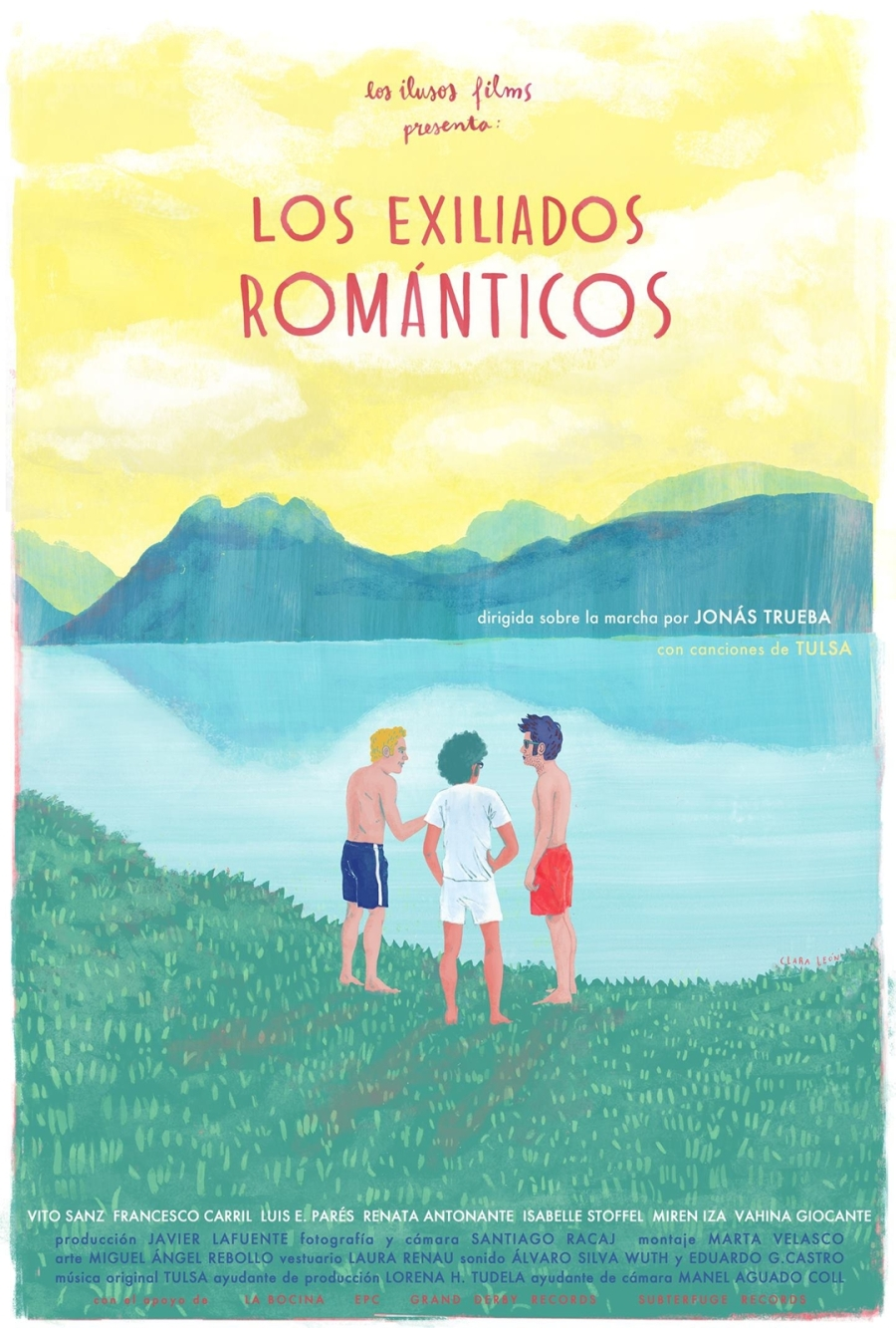 el_circulo_del_fotograma_los_exiliados_romanticos_cartel
