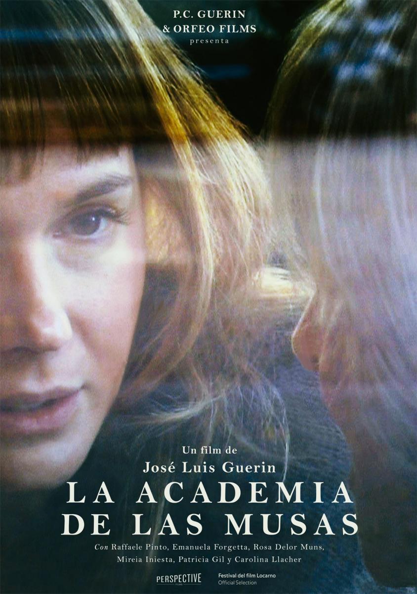 el_circulo_del_fotograma_La_academia_de_las_musas_cartel