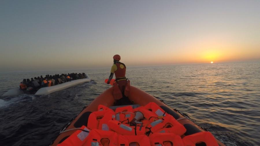 el_circulo_del_fotograma_astral_salvados_refugiados